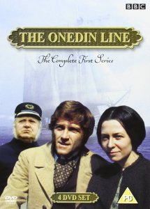 Peter Gilmore & Anne Stallybrass in The Onedin Line (1971)